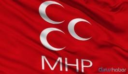 MHP'den yeni parti kurmayı zorlaştıracak hamle
