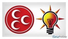 MHP'li milletvekili isim vermeden AKP'yi hedef aldı: Kim el uzatırsa o eli kırarız