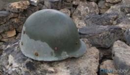 MSB duyurdu: İki asker yaşamını yitirdi