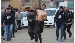 Müfettiş raporu: Kemal Kurkut'un vurulması kabul edilemez