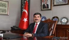 AKP'li Belediye Başkanı'nın koronavirüs testi pozitif çıktı
