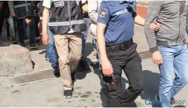 Muş'ta gözaltına alınanların sayısı 17'ye çıktı