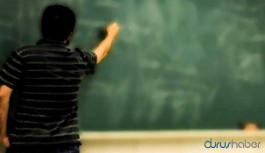 Öğretmenin testi pozitif çıktı, okul geçici olarak kapatıldı