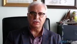 Prof. Dr. Tevfik Özlü: Rakamlar endişe verici...