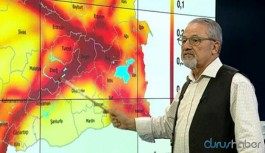 Elazığ depremini bilen Prof. Görür'den Malatya fayına ilişkin endişelendiren açıklama