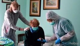 Sağlık Bakanlığı'ndan evde tedavi gören koronavirüs hastalarına ilişkin açıklama