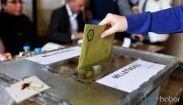 Partilerin son oy oranları açıklandı: İşte barajı geçen partiler