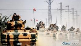 Türk-Rus ortak devriyesine saldırı