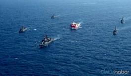Türkiye ve ABD arasında kritik Doğu Akdeniz diplomasisi