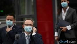 Ülke şokta! Başbakanın koronavirüs testi pozitif çıktı