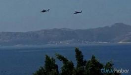 Yunan sahil güvenlik botundan Türk balıkçı teknesine ateş açıldı:  Yaralılar var