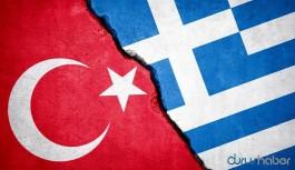 Yunanistan'dan flaş Türkiye hamlesi