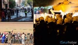 '6-8 Ekim olayları' olarak geçen dönemde neler yaşandı? Erdoğan tehdit etti, Demirtaş yanıt verdi