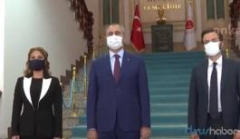 AİHM Başkanı Türkiye'de