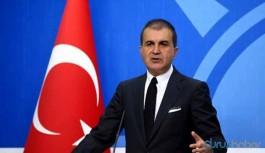 AKP'den ABD'ye 'silah ambargosu' tepkisi