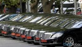 AKP'den son 22 ayda 1 milyarlık araç kiralama parası
