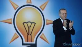 'AKP, büyük değişime gidiyor'