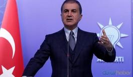 AKP'li Çelik ülkücüleri gösterdi: İzmir'deki kararlılığı iyi görsünler