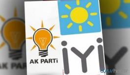 AKP'nin İYİ Parti planı deşifre oldu