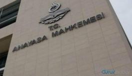 Anayasa Mahkemesi 'çoklu baro' düzenlemesini esastan görüşecek