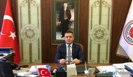 7 HDP'li milletvekili hakkında fezleke düzenlenecek