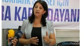 'Ayhan Bilgen Kars'a geri dönecek' diyen Buldan'dan flaş açıklamalar