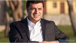 AYM'den, Demirtaş'a 'katil' denilmesine ilişkin karar