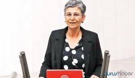 Anayasa Mahkemesinden Leyla Güven kararı