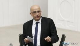 AYM'den milletvekilliği düşen Enis Berberoğlu hakkında karar