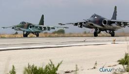 Azerbaycan'dan 'Ermenistan'a ait 2 adet SU-25 uçağı dağa çarptı' iddiası