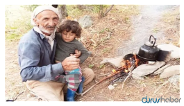 Babacan'dan helikopterden atılan Servet Turgut'la ilgili açıklama