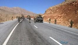Valilik duyurdu: 24 köy ve mezralarında sokağa çıkma yasağı