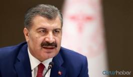 Çarpıcı açıklamalar: 'Sağlık Bakanı Koca bir kaç defa istifadan döndürülmüş'