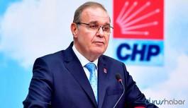 CHP'den Azerbaycan mesajı