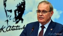 CHP Sözcüsü Faik Öztrak'ın koronavirüs testi pozitif çıktı