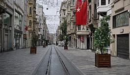 Cumhurbaşkanlığı Sözcüsü Kalın'dan flaş sokağa çıkma yasağı açıklaması