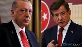 Davutoğlu'ndan Erdoğan'a flaş çağrı