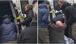 Merve Demirel'i taciz eden polis memuruna ceza