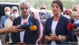Demirtaş: HDP dışında herhangi bir mecrada adımın geçmesi bile beni üzer