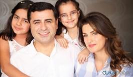 Demirtaş'ın kızlarıyla görüşmesi engellendi