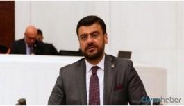 Demirtaş'a hakaret eden Akkal hakkında yeni gelişme