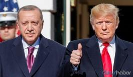 Demokrat senatörden ABD istihbaratına: Trump-Erdoğan ilişkileri açıklansın