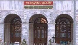 Depremin ardından İstanbul Valiliği'nden ilk açıklama