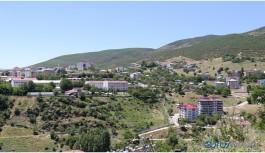 Dersim'de 13 yerleşim yeri karantinaya alındı