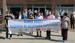 Diyarbakır'da 10 sağlıkçı Covid-19'dan öldü