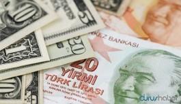 Dolar tarihi zirvelerde