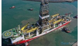 Economist: Türkiye'nin Karadeniz'de bulduğu doğalgaz dışa bağımlılığını sona erdirmez