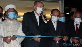 Erdoğan'ın açılışını yaptığı fabrikanın sahibi: 45 yıldır faaliyetteyiz, aç kapa yaptılarsa bilemiyorum