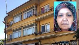 Evinde karantinada olan kadın ölü bulundu