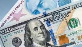 Fitch'ten kritik dolar/TL kuru değerlendirmesi